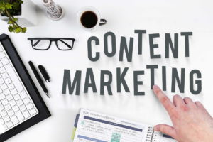 Content marketing – co to jest